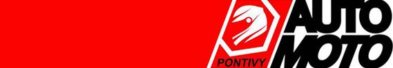logo auto moto PONTIVY